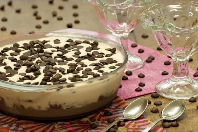 Torta-Mousse-Pascal
