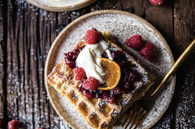 Waffle-de-Prestigio